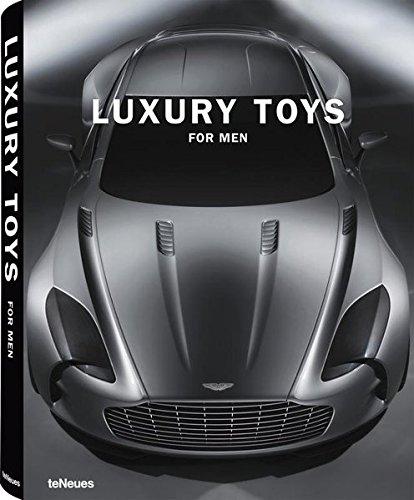 Luxury Toys for Men: teNeues