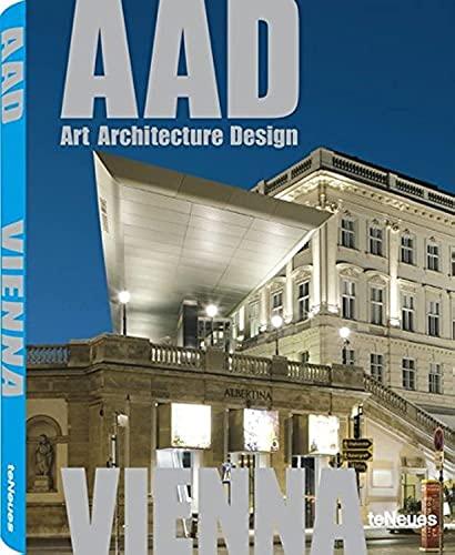 9783832794347: AAD Vienna: Art Architecture Design