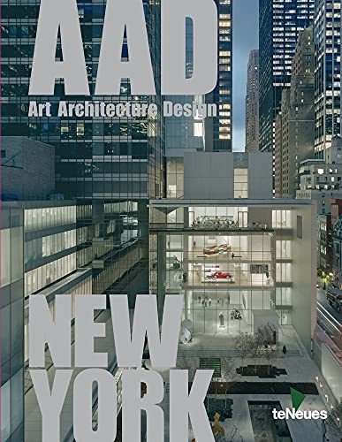 9783832794354: Cool New York Art Architecture Design (And guides)