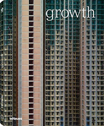 9783832794545: Growth: Prix Pictet 3