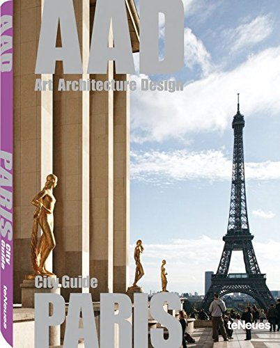 9783832794644: Cool Paris Art Architecture Design (And guides)