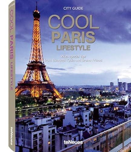 9783832794897: COOL PARIS
