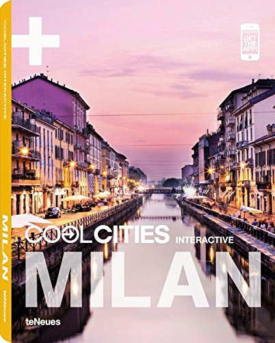 9783832794903: Cool Milan (English, German, English, German and French Edition)