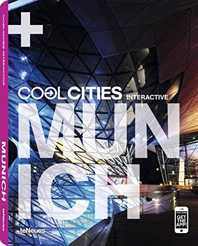 9783832794965: Cool Munich (City Guides (teNeues)) (English, German and French Edition)