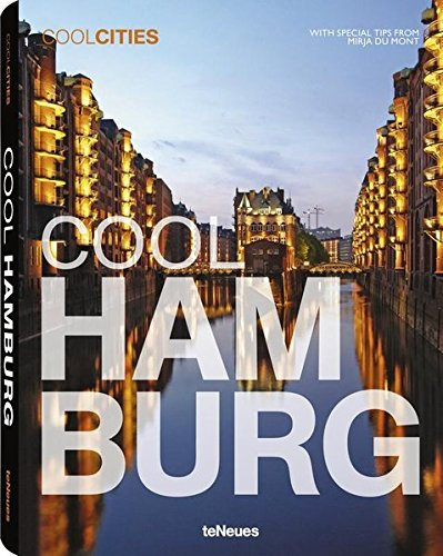 9783832794972: Cool Hamburg (City Guides) (English, German and French Edition)