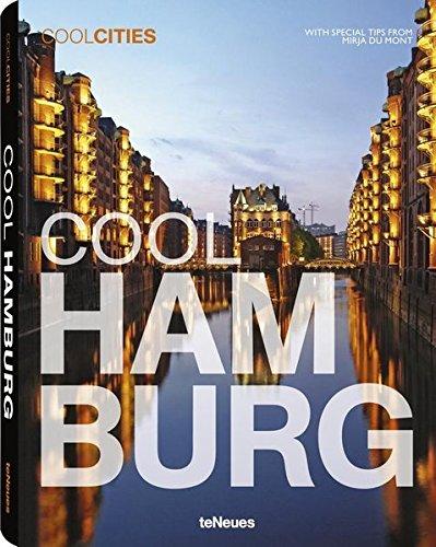 Cool Hamburg (City Guides) (English, German and: Du Mont, Mirja