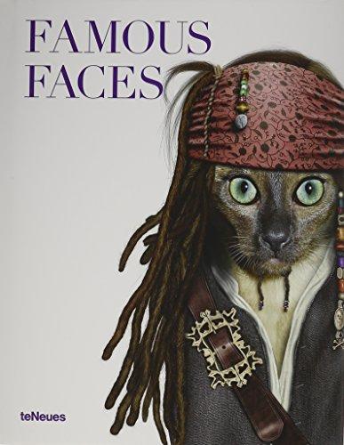 FAMOUS FACES: TAKKODA