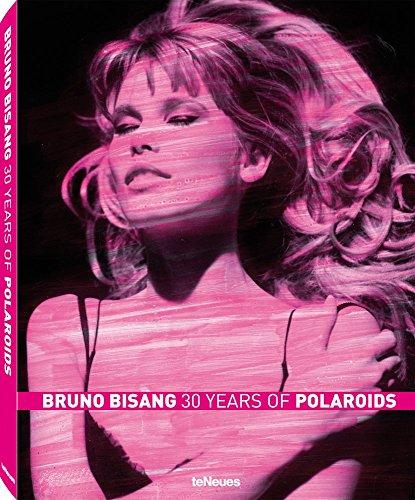 30 Years of Polaroids Bruno Bisang