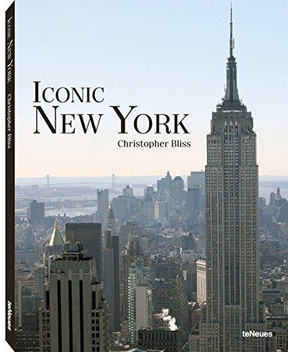 9783832795764: Iconic New York (English, German, French, Spanish and Italian Edition)