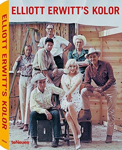 Kolor (Hardcover): Elliott Erwitt