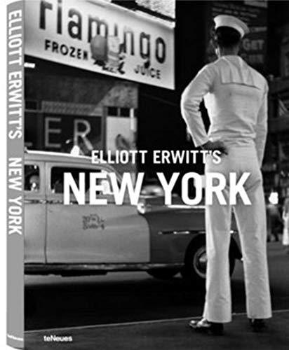 9783832795870: Elliott Erwitt's New York (English, German, French, Spanish and Italian Edition)