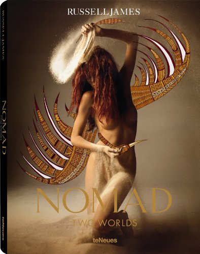 9783832795917: Nomad: Two Worlds
