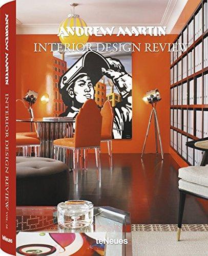 Interior Design Review: Volume 16: Martin, Andrew