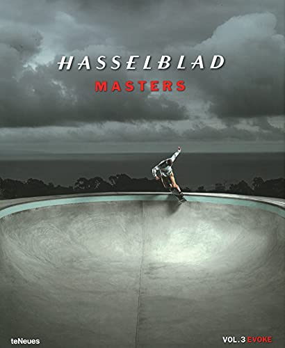9783832796075: Hasselblad Masters: Vol. 3 Evoke (English, German, French, Italian and Spanish Edition)
