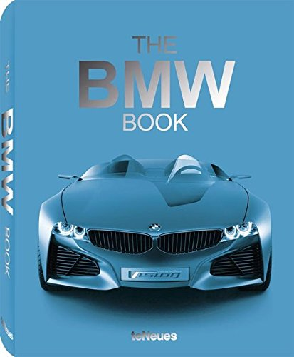 9783832796167: The BMW Book (English, Chinese and German Edition)