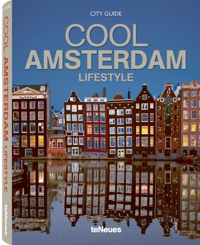 9783832796273: Cool Amsterdam (City Guide) (English and German Edition)
