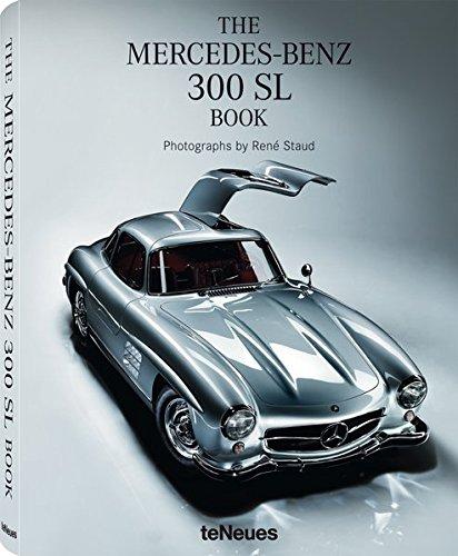 9783832796426: The Mercedes-Benz 300 SL Book