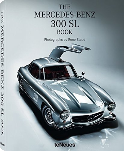 9783832796426: Mercedes-Benz: 300SL Book (German, English and French Edition)
