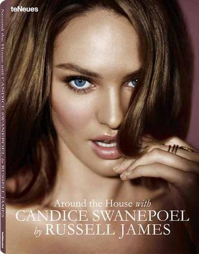 9783832796617: Around the House with Candice Swanepoel