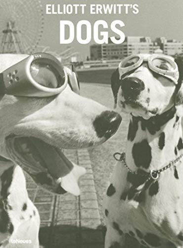 9783832796686: Elliott Erwitt's Dogs (English, German, French, Italian and Spanish Edition)