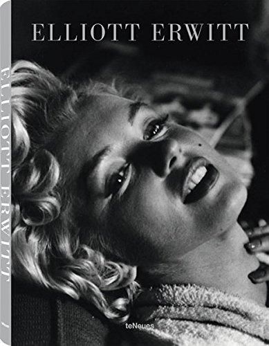 9783832796709: Elliott Erwitt XXL Collector's Edition-The Misfits photoprint