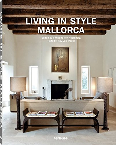 9783832796983: Living in Style Mallorca