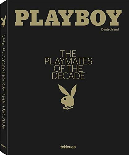 Playboy, The Playmates of the Decade: Playboy