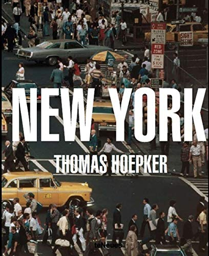 9783832797126: New York: Thomas Hoepker (Photography)
