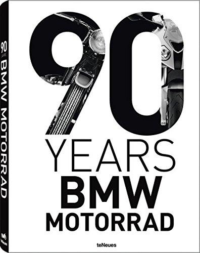 90 Years BMW Motorrad: Gassebner, Jurgen; Bolt, Martin