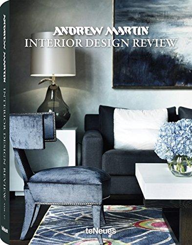 9783832797232: Andrew Martin - Interior Design Review - Vol.17