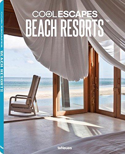 9783832797249: Cool Escapes Beach Resorts