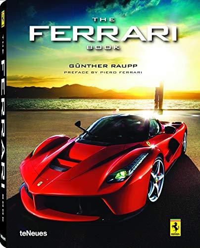 The Ferrari Book: Günther Raupp, Rolf