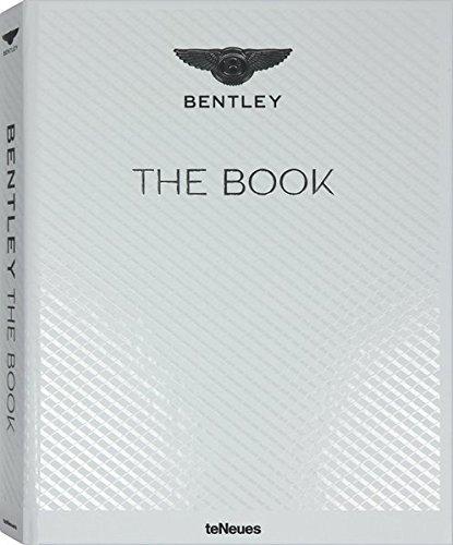 9783832797393: The Bentley Book