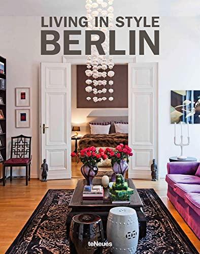 Living in Style Berlin: Stephanie von Pfuel