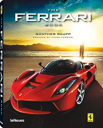 9783832797454: The Ferrari Book : Collector edition