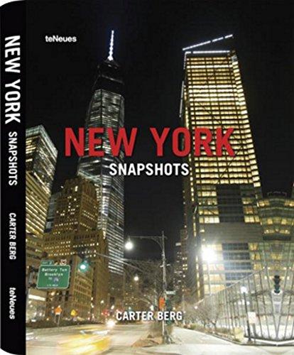 9783832798178: New York Snapshots (Photographer)