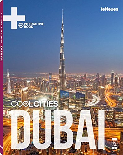 Cool Cities Dubai: teNeues