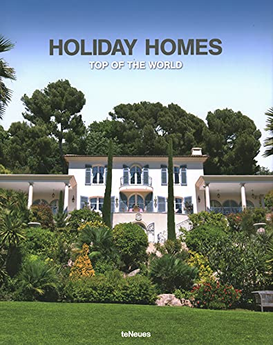Holiday Homes: Top of the World
