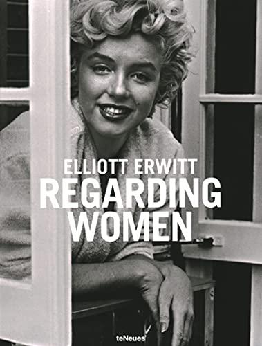 Regarding Women (Hardcover): Elliot Erwitt