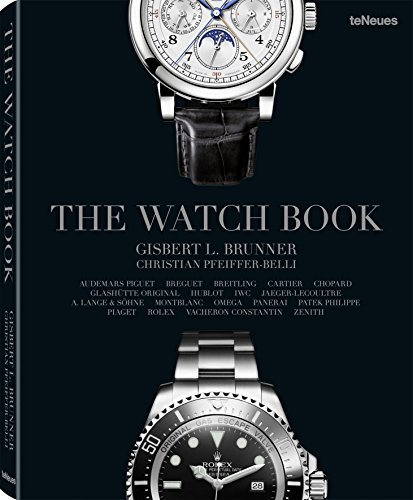 9783832798581: The Watch Book