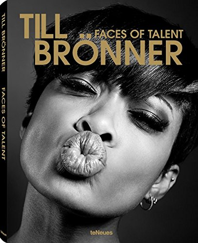 Faces of Talent (Hardcover): Till Bronner