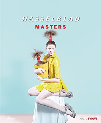 Hasselblad Masters: Vol. 4 Evolve: teNeues