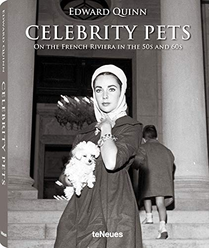 Celebrity Pets: On the French Riviera in the 50s and 60s [Sep 25,.