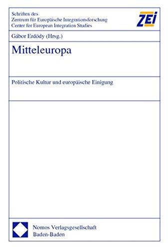 9783832902889: Mitteleuropa