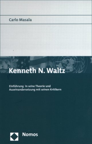 9783832910662: Kenneth N. Waltz