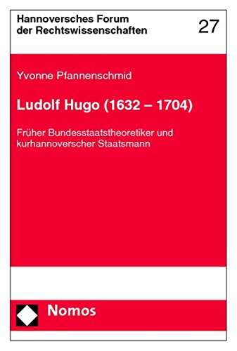 Ludolf Hugo (1632 - 1704): Yvonne Pfannenschmid