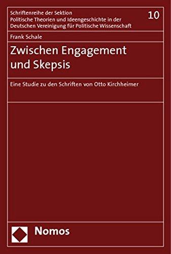 Zwischen Engagement und Skepsis: Frank Schale
