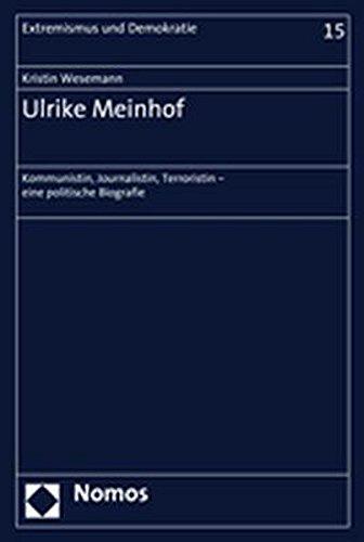 Ulrike Meinhof: Kristin Wesemann