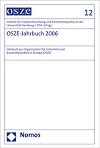 OSZE-Jahrbuch 2006