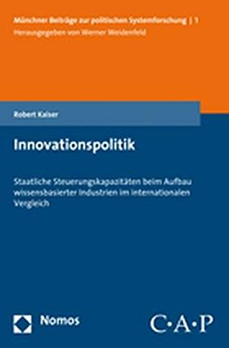 Innovationspolitik: Robert Kaiser